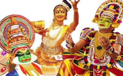 കഥകളി, ഓട്ടൻതുള്ളൽ, തോൽപ്പാവക്കൂത്ത്, മിഴാവ്: സൗജന്യ കലാപരിശീലനം