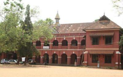 ഗവ. കോളജ് ഓഫ് ടീച്ചർ എഡ്യൂക്കേഷനിൽ എം.എഡ്.കോഴ്സ്