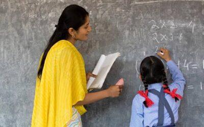 സ്പെഷ്യൽ സ്കൂൾ അധ്യാപക പരിശീലന കോഴ്സ്